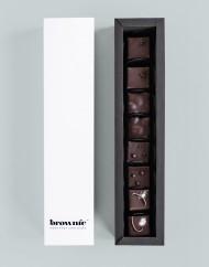 Brownie. Мужской набор из шоколадных конфет